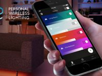 Philips veröffentlicht neue Hue-App für intelligente Beleuchtung