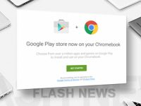 ASUS Chromebook Flip Besitzer können nun Android Apps installieren