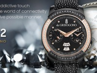 [FLASH NEWS] Samsung Gear S2 by De GRISOGONO für 15.000 US-Dollar