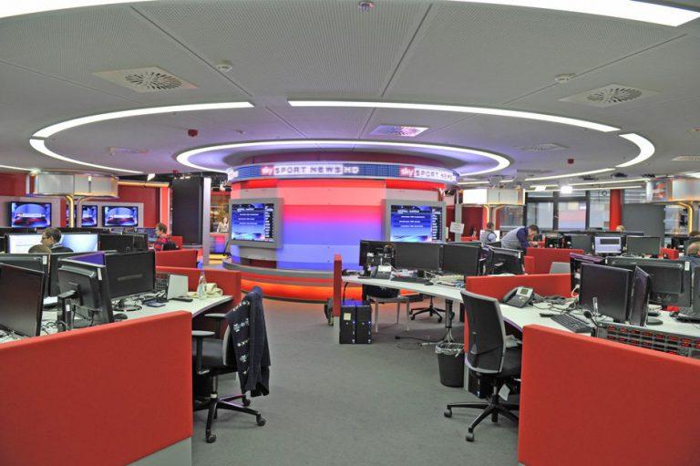 Sky Sport News Redaktion