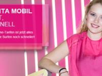 MagentaMobil Bestandskunden bekommen mehr LTE-Volumen