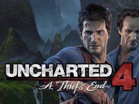 Uncharted 4: Nathan Drake startet ungewollt zu früh