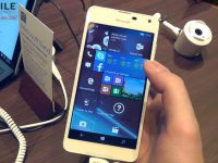 [Video] Microsoft Lumia 650 – First MWC 2016 HandsOn