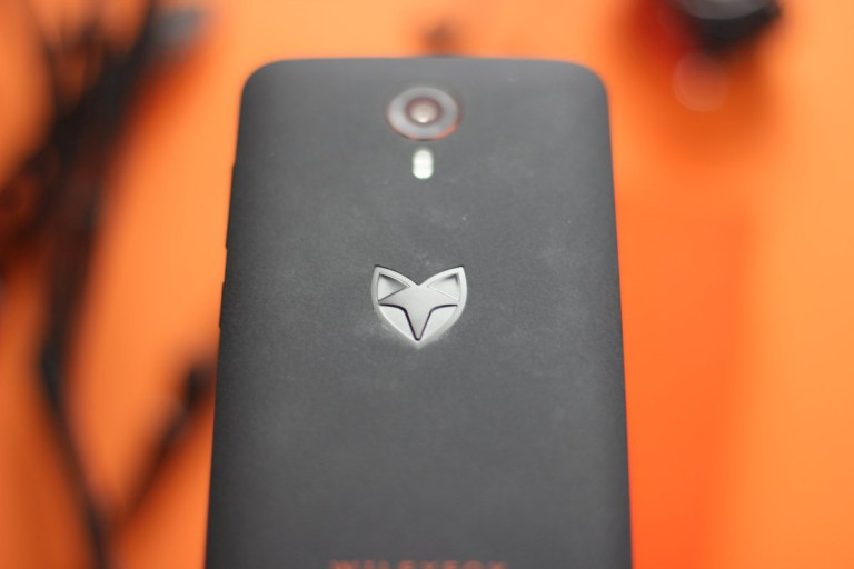 Wileyfox Swift Test