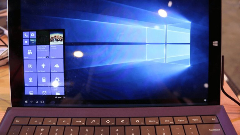 Windows 10 Anniversary mit Continuum