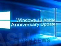 [Update] Microsoft veröffentlichte versehentlich Datum für Windows 10 Anniversary Update