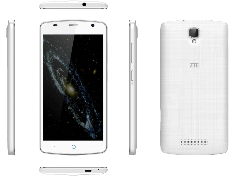 zte l5 plus smartphone ActivStyle's individualized usage