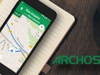 ARCHOS 50 Power: Auch die Franzosen haben nun einen Dauerläufer