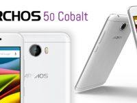 ARCHOS 50 Cobalt mit 5 Zoll Curved Display ab sofort erhältlich