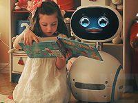 ASUS Zenbo: Willkommen im Zeitalter der privaten Roboter