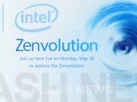 Asus ZenFone 3: Am 30. Mai ist Zenvolution!