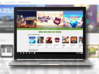 Welches Chromebook erhält die Android App Unterstützung?