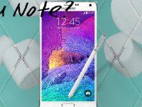 Und der Android 6.0 Gewinner ist: Das Samsung Galaxy Note 4