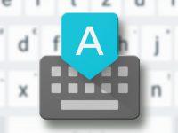 GBoard: Die Google Suche innerhalb der Tastatur
