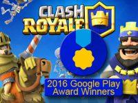 Google Play Awards 2016: Und die Gewinner sind!