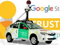 Google Street View Car: Ab morgen fahren sie wieder!