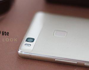 Huawei P9 Lite: Unser Test in aller Kürze!