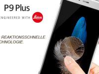 Huawei P9 Plus erhält knapp 2 GB großes Update