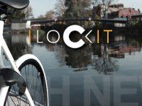 I LOCK IT: Das erste vollautomatische Fahrradschloss