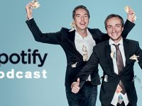 Spotify: Jan Böhmermann Podcast Start steht fest!
