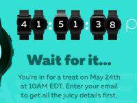 Countdown: Pebble möchte uns morgen etwas Neues vorstellen