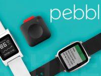 Fitness orientierte Pebble 2 und Pebble Time 2 offiziell vorgestellt