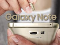 Samsung Galaxy Note 7 kommt ohne Android N 7.0