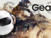 Samsung präsentiert zum Galaxy S8 auch eine Gear 360 Pro
