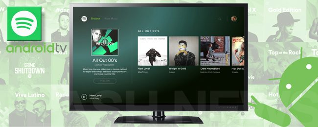 spotify-android-tv-flashnews