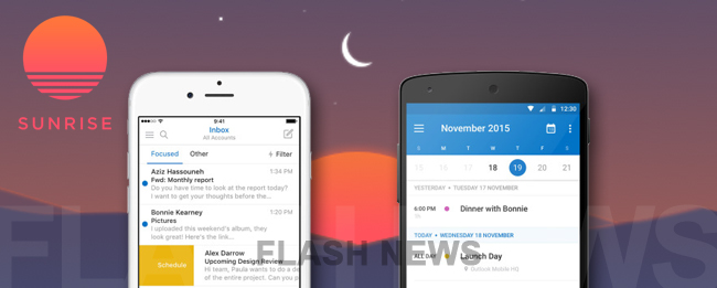 sunrise_calendar_flashnews