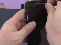 [Video] Samsung Galaxy S7 edge Flash unboxing – Ein Video ohne Inhalt!
