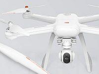 Xiaomi Mi Drone: Der günstige 4K Quadrocopter ist nun offiziell