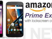 Amazon: 50 Euro Rabatt auf Smartphones gegen Werbung