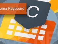 Chrooma 3.0 Keyboard: Update bringt viele neue Funktionen