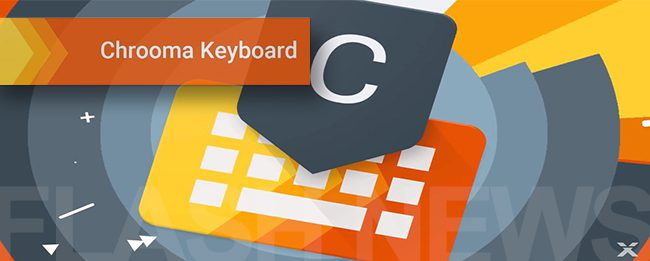 chrooma-keyboard-flashnews
