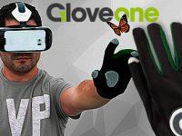 Gloveone: Die ersten VR-Handschuhe die fühlen können