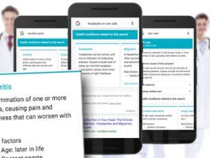 Dr. Google: Wenn die Suchmaschine zum Hausarzt wird