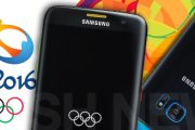 Samsung Galaxy S7 edge Olympic Edition: Braucht das wer?