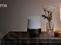 Preise für den Google Home Lautsprecher und Chromecast Ultra bekannt
