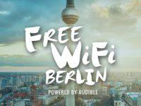 Ab sofort Gratis WLAN in Berlin an über 100 Standorten