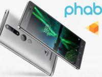 Google Tango und 3x Lenovo PHAB2 Smartphones offiziell