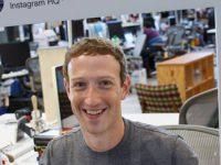 Facebook CEO Mark Zuckerberg klebt seine Web-Cam zu – du auch?