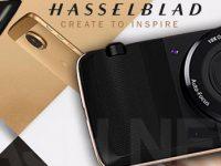 Moto Z: Hasselblad Camera Mod kommt am 22. Juni im Livestream