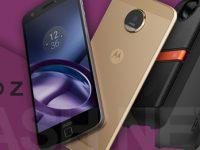 Moto Z: Motorola ärgert erneut Apple [Video]