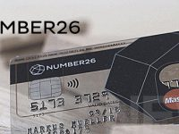 Number26: Bei häufiger Bargeldauszahlung Kündigung!