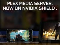 NVIDIA Shield Android TV Box mutiert zum Plex Media Server