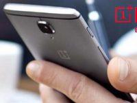 OnePlus 3 erhält aktuell einen Hotfix für Oxygen OS 3.2.4
