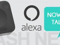 Pebble Core spricht mit Amazon Alexa und wir sind nicht dabei!