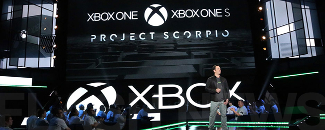 project-scorpio-flashnews