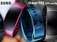 Samsung stellt die Gear Fit 2 in New York offiziell vor